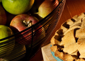 Bramley apple pie filling wins protected status from European commission