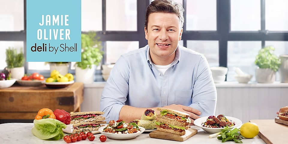 Member case study: Jamie Oliver Group