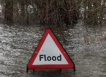 Flood Risk in Supply Chains