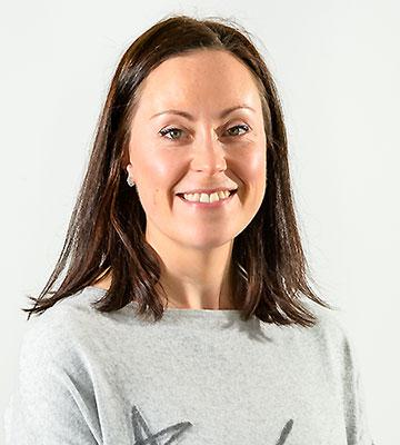 Natalie Ferguson