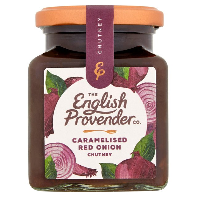 Member spotlight: The English Provender Company