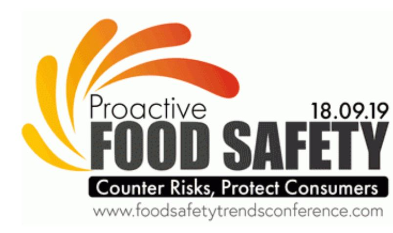 Authenticate sponsors Proactive Food Safety & Food Fraud event